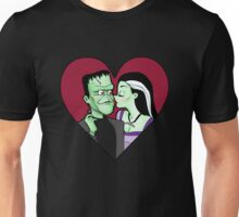 Lily & Herman Munster Unisex T-Shirt