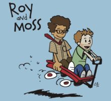 Roy and Moss T-Shirt