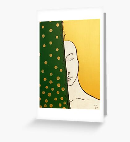 Turning Point Greeting Card