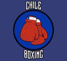 Chile Boxing Unisex T-Shirt