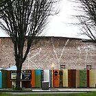 Portland Public Art by Katrina Gubbins
