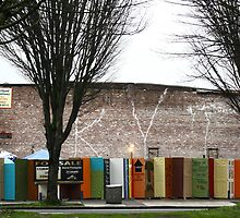 Portland Public Art by katrina-marie