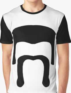 Barbarian Face Icon - COC (Clash of Clans) Graphic T-Shirt