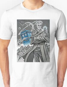 The Twelfth Doctor T-Shirt