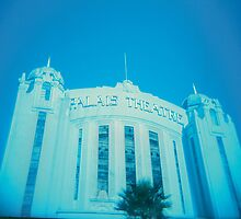 Palais Theatre, Melbourne by fred113