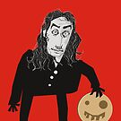 Ross Noble by Matt Mawson