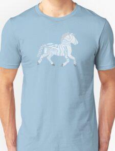 Baby Boy Cute Horse Unisex T-Shirt
