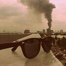 SMOKIN' CHILLAXIN @ THE 5F by slazenger