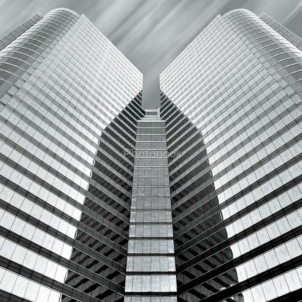 Sky High by Photonook