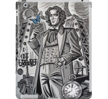 The Eighth Doctor iPad Case/Skin