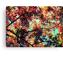 April #1 Canvas Print