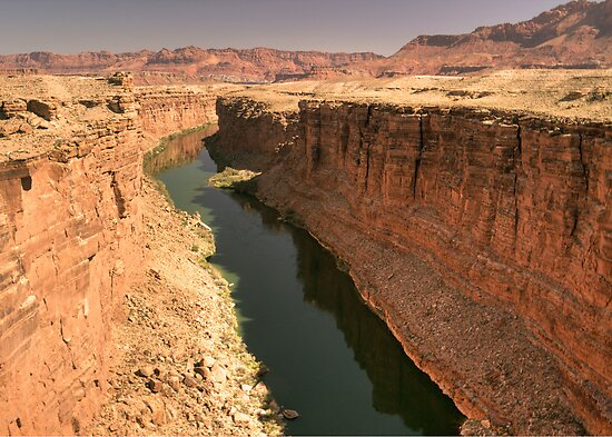 Marble Canyon - 1 © by © Hany G. Jadaa © Prince John Photography