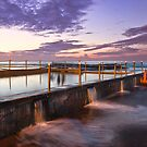 Mona Vale Sunrise by Shannon Rogers