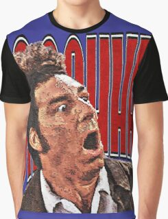 Shocked Kramer Graphic T-Shirt