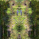 A Small Woodland Creature by ArtOfE