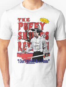 The Puffy Shirt's Revenge T-Shirt