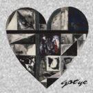 Gotye by Sam Stringer