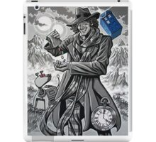 The Fourth Doctor iPad Case/Skin