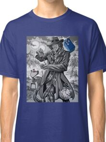 The Fourth Doctor Classic T-Shirt