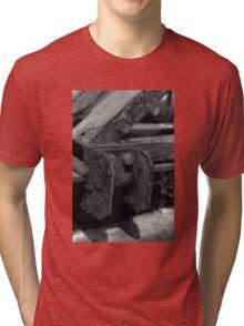 The Rusty Slipway Tri-blend T-Shirt