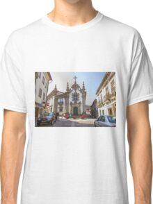 Capela das Malheiras Classic T-Shirt