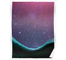 Dreamer's Ocean Poster