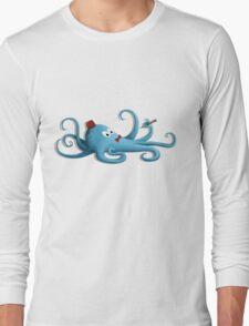 Doctor Octopus Long Sleeve T-Shirt