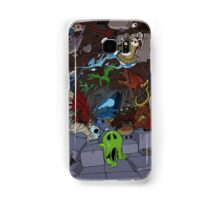 Welcome to the crypt Samsung Galaxy Case/Skin