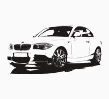 BMW 1 Series Coupe 2012 by garts