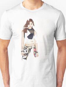 TWICE 'Chou Tzuyu' Typography Unisex T-Shirt