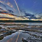 La Perouse Jetstream by Ian Berry