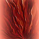 RED HOT by Sherri     Nicholas