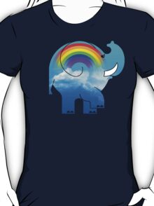 ELLE RAINBOW T-Shirt