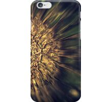 GOLDEN TOUCH iPhone Case/Skin