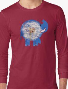 ELLE DANDYLION Long Sleeve T-Shirt