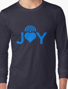 SHARE THE JOY  Long Sleeve T-Shirt