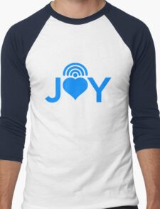 SHARE THE JOY  Men's Baseball ¾ T-Shirt