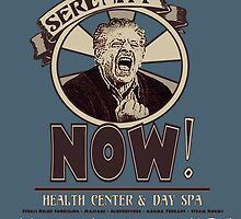 Serenity NOW Health Center & Day Spa by torg