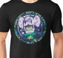 100% Genuine Space-Mouse Unisex T-Shirt
