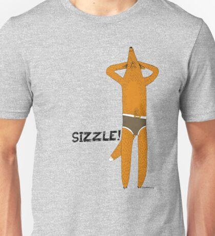 sizzle Unisex T-Shirt