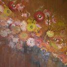 Fiori II by Margherita Bientinesi