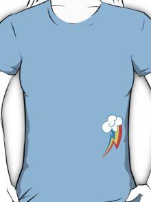 Rainbow Dash Cosplay T-Shirt