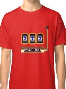 gambler Classic T-Shirt