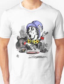 Mad Hatter T-Shirt T-Shirt