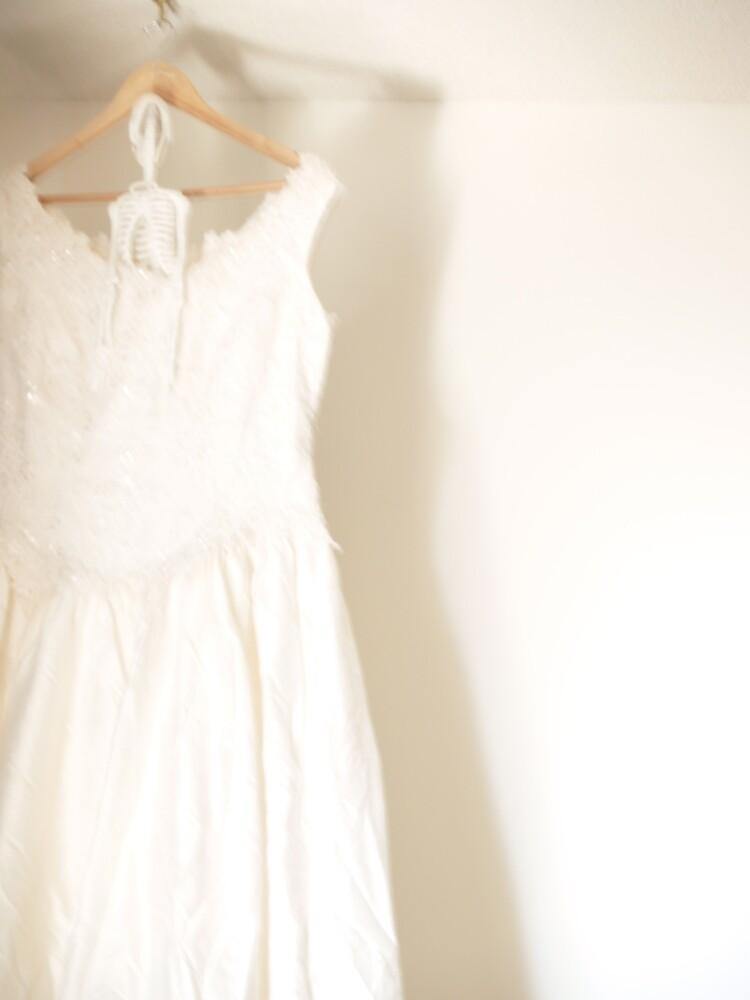 White Wedding by AllysonSchmidt