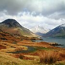Wastwater by Donna-R