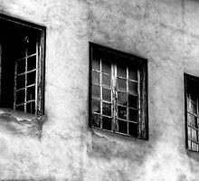 old windows ... by jean-jean