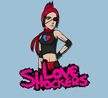 Love Shocker Unisex T-Shirt