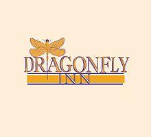 The Dragonfly Inn - Gilmore Girls by steffirae