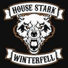 House Stark - Winterfell by Adho1982